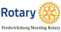 Rotary Club's logo