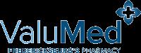 Valumed's logo