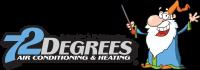 72 Degrees's logo