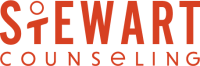 Stewart Counseling's logo