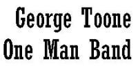 George Toone 1 Man Band's logo