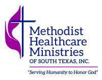 Methodist Healthcare's logo