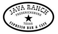 Java Ranch's logo
