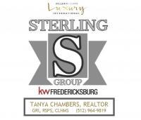 KW Sterling Realtors's logo