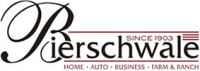 Bierschwale-Rees Insurance's logo