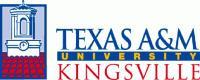 Texas A&M Kingsville's logo