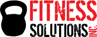 Fitness Solutions's logo