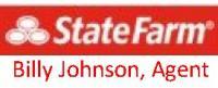 State Farm - Billy Johnson's logo