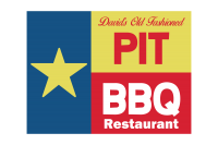 David's Old Fashioned Pit BBQ's logo