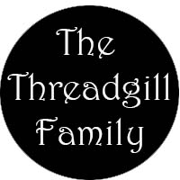 The Threadgill Family's logo