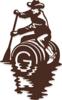 Guadalupe Brewing Co.'s logo