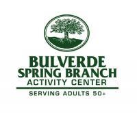 Bulverde Spring Branch Activity Center's logo