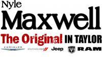 Nyle Maxwell The Original's logo