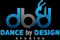 Dance by Design Studios's logo