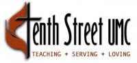 10th St. Methodist UMC's logo