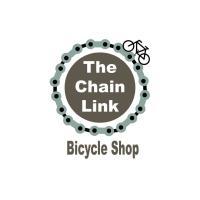 Chain Link's logo