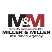 Miller and Miller's logo