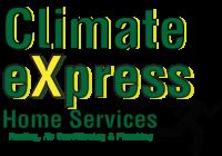 Climate Express's logo