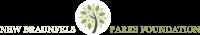 New Braunfels Parks Foundation's logo